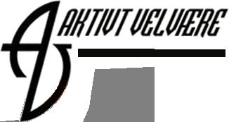 Aktiv velvære logo
