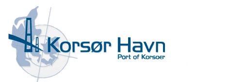 Korsør Havn logo