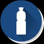 rengøringsflaske ikon