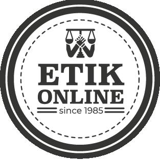 Vi går ind for etik online